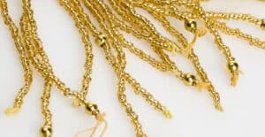 how long does gold vermeil last