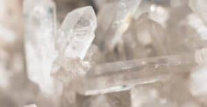 what crystals are safe to put in water
