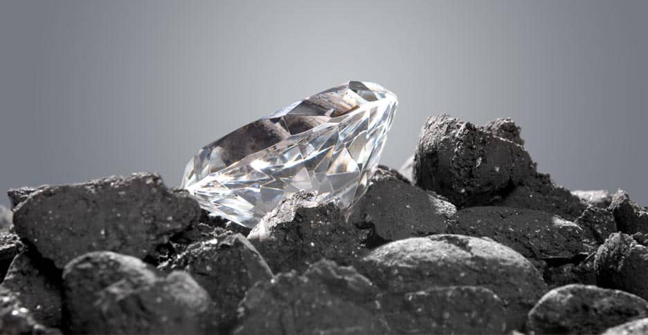 what does a diamond symbolize