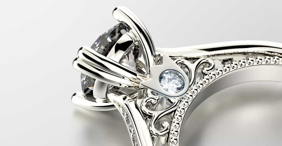 what does rhodium plating mean