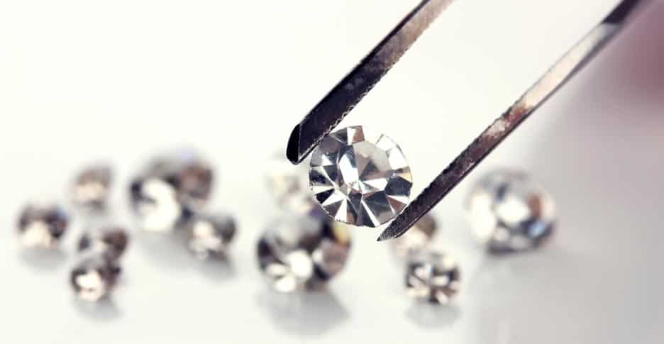 what is a nexus diamond